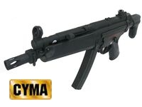 CYMA CM049J High Power METAL Electric Blow Back AEG